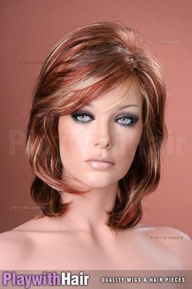 rs31 Red Blonde Auburn