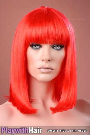 poppy Orange Poppy Red
