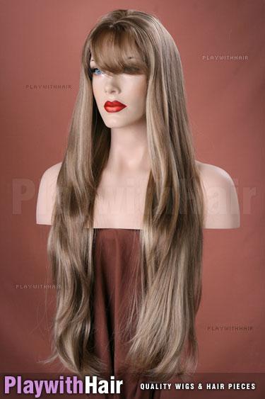 h18/24 Soft Ashy Blonde Blend