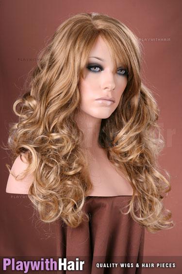 24bt12 Soft Brown Blonde