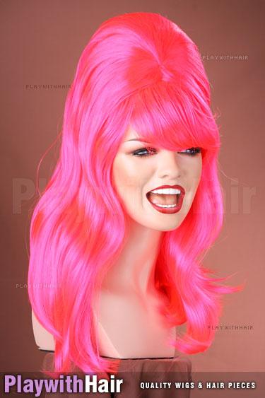 hpink Hot Pink