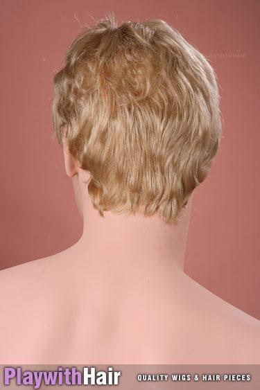16 Wheat Blonde