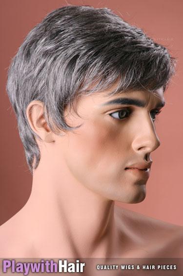 44 Dark Grey Gray