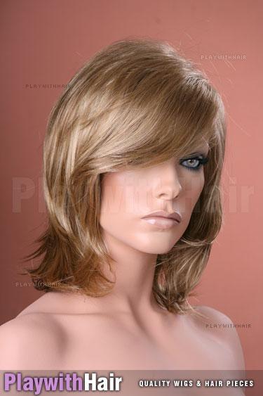 h14/24 Natural Blonde Mix