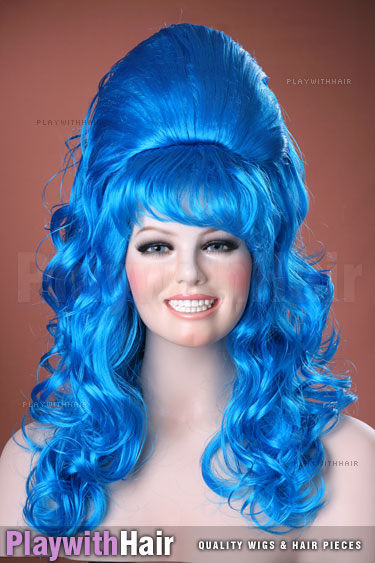 blue Electric Blue