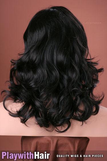 1b Softest Black