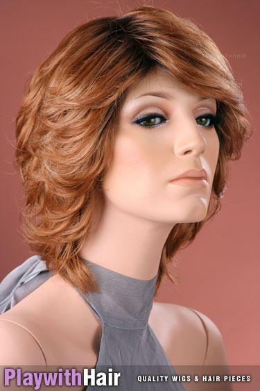 27gr Blonde REGROWTH