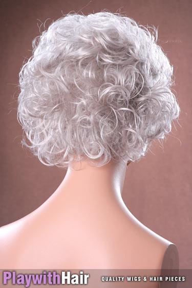60r Light Gray Silver
