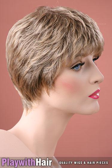 8/26r Brown Blonde Tip