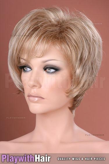24r Warm Blonde Mix