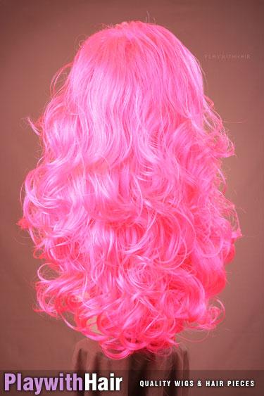 hotpink Hot Pink
