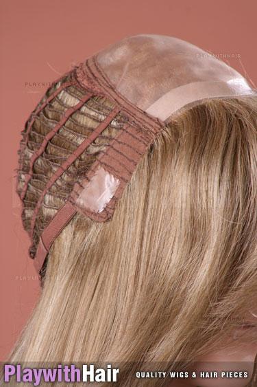 26rh14 2 Tone Natural Blonde