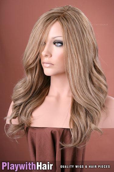 10h16 Brown Blonde Mix