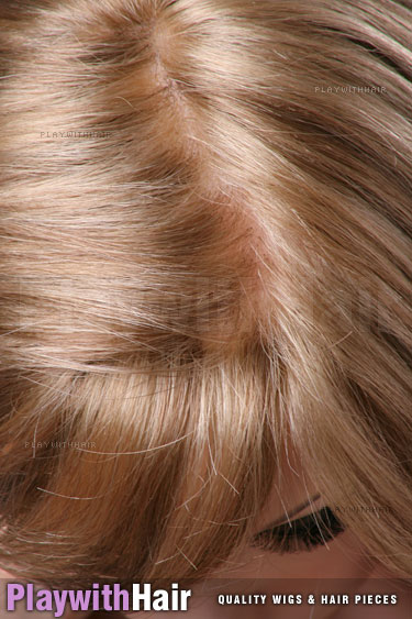 14/24 2Toned Blonde