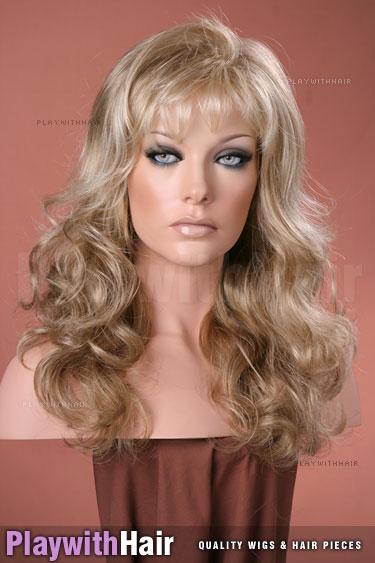 22f16 2Tone Natural Blonde