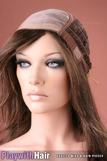 8h14 Chesnut Brown Blonde