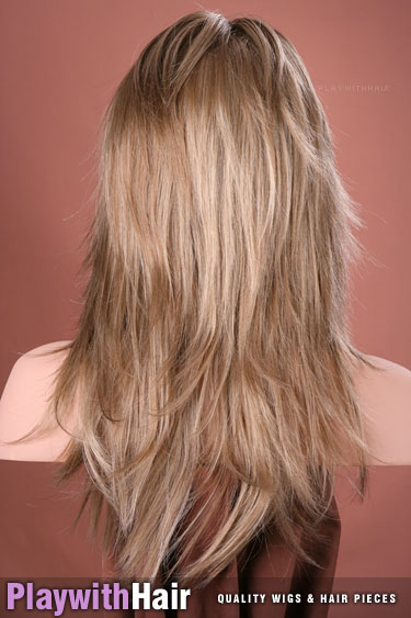 f18/22 Brown Blonde Frost