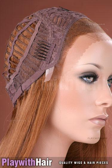 30/27m Blonde Auburn Blend