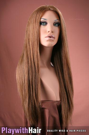 10 Light Brown Dark Blonde