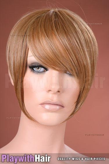 f12/16 Golden Brown Blonde