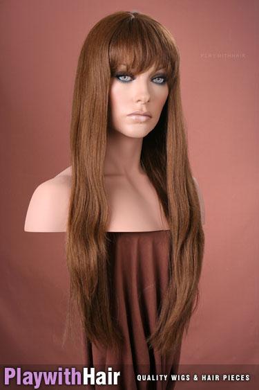 Teresa Human Hair Wig Colors 5