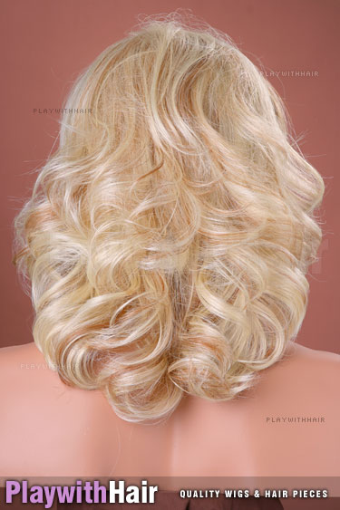 fs613/27 Platinum Blonde LOWLIGHT