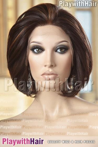 f4/27 Brown Blonde Mix