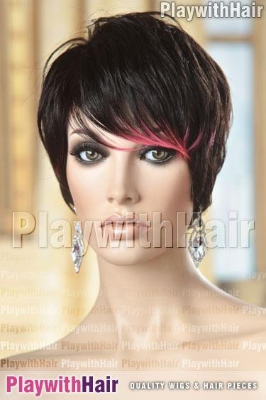 fpink Black Pink Front