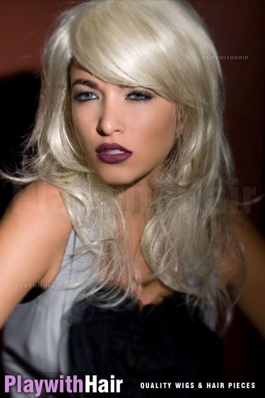 Forever Young - Darling Do Synthetic Wig
