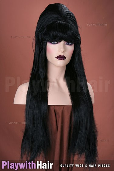 New Look - CGBH Costume Wig