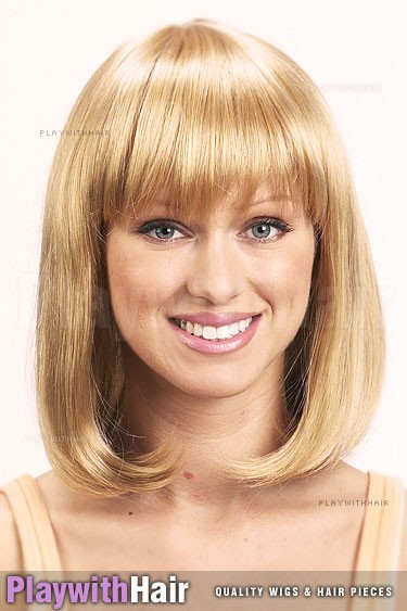 New Look - China Girl Costume Wig