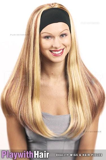 New Look - Christy XL Hair Piece