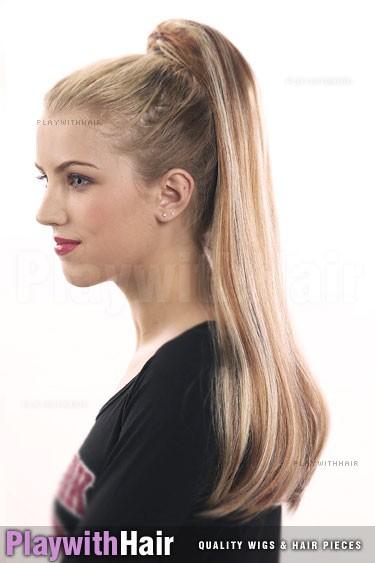 New Look - ClipOnSM Hair Piece