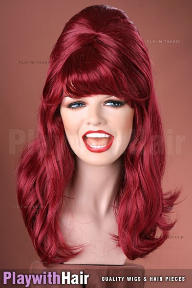 New Look - ConeBHL Costume Wig