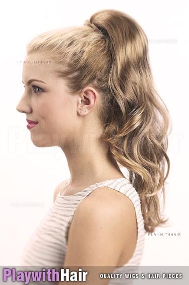 New Look - STFallWV Hair Piece