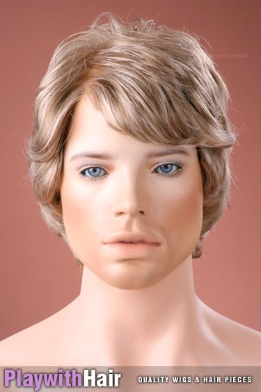 Jon Renau - Charlie Synthetic Wig