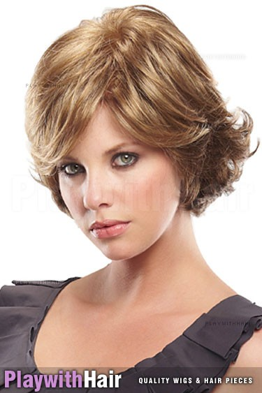 Jon Renau - Coco Synthetic Wig