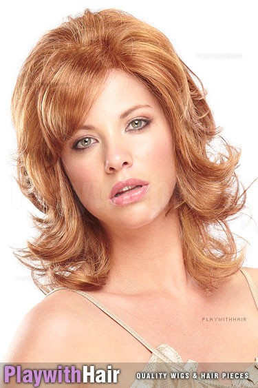 Jon Renau - Farrah Synthetic Wig