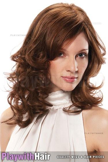 Jon Renau - Isabella Remy Human Hair Wig