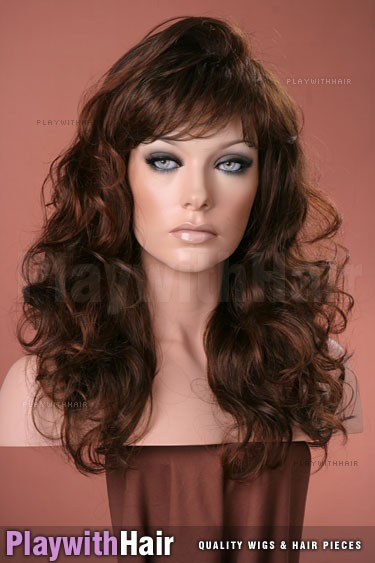 Jon Renau - Romantic Splendour Synthetic Wig