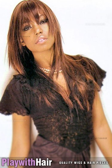 Forever Young - Jagged Edge Synthetic Wig
