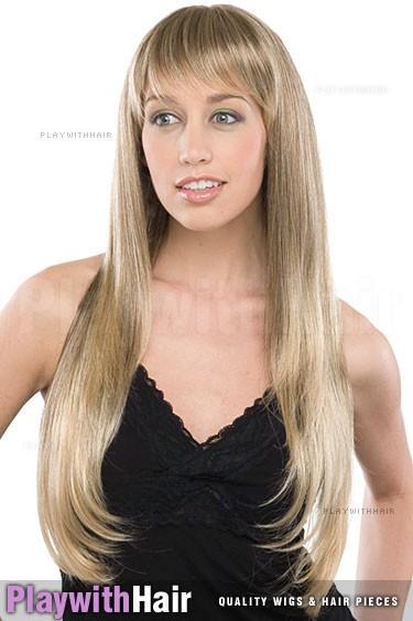 Sepia - Teresa Human Hair Wig