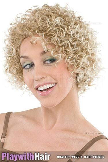 Sepia - Jamaica Synthetic Wig