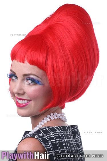 Sepia - NewBeehive Costume Wig
