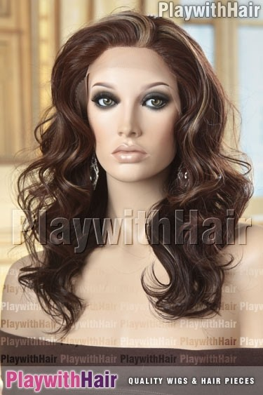 Carefree Collection - LFLola Synthetic Wig
