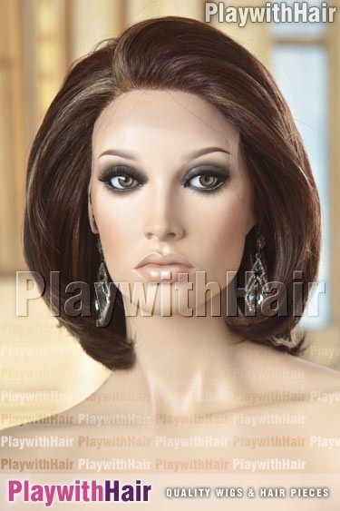 Carefree Collection - LFTamera Synthetic Wig