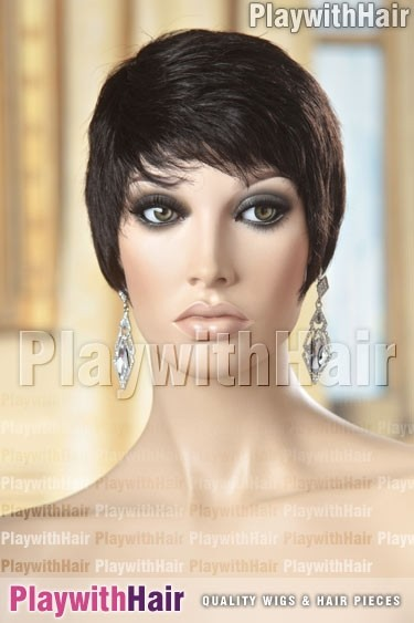 Carefree Collection - Mary Synthetic Wig