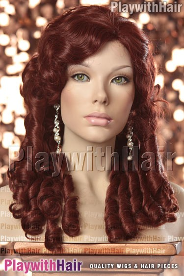 New Look - 802 Costume Wig