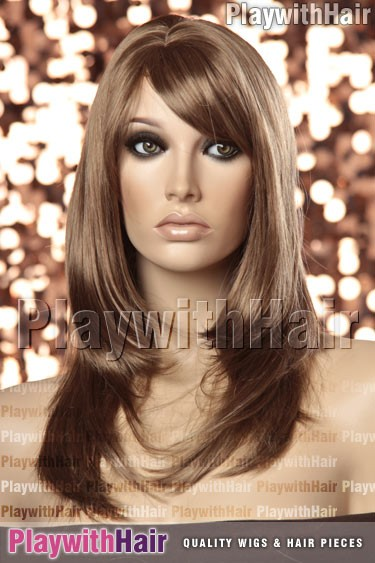 New Look - Alicia Synthetic Wig