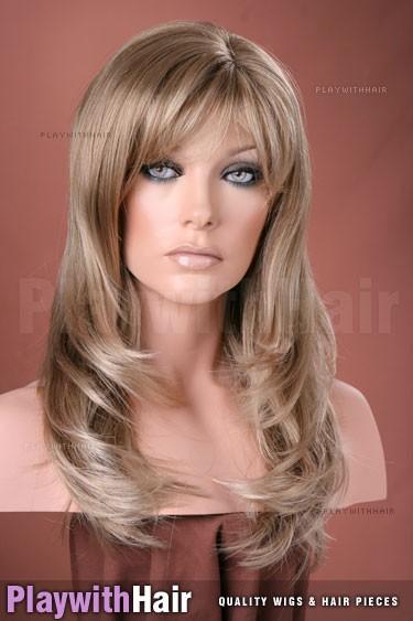 New Look - Alicia K Synthetic Wig